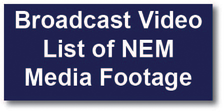 NEM's Link to other Media Footage